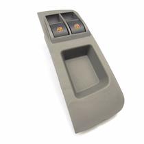 Interruptor Vidro Elétrico Novo Palio Duplo L/e Al520025