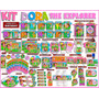 Kit De Festa Dora Printable Editável + Convites Top!!!