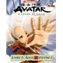 Dvd - Avatar: A Lenda De Aang - Livro 1: Água - Vol. 1
