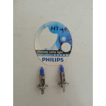Lampada Original Philips Diamond Vision H1 5000k