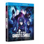 Blu-ray Ghost In The Shell: The New Movie {import} Lacrado