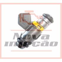 Bico Injetor Gol Parati Polo 1.0 16v Gasolina Iwp041 Novo