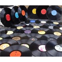 Lps, Discos De Vinil Para Decoração Artesanato R$1,00 Cada!