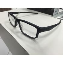 Oculos Receituario P/grau Oakley Voltage Ox8049-0155 Santin