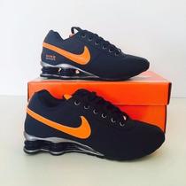 Nike Shox Deliver Importado Masculino Feminino Várias Cores