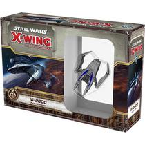 Star Wars X-wing Expansão Ig-2000 - Em Português
