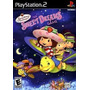 Jogo Ps2 Strawberry Shortcake Moranguinho - Original Lacrado