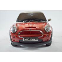 Mini Cooper S 1:14 Carro - Controle Remoto
