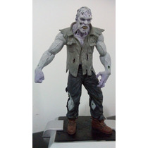 Boneco Dc Universe - Direct Justice Alex Ross Solomon Grundy