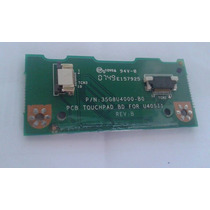 Pcb Touch Pad Notebook Cce Win J74a J48a