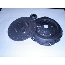 Kit De Embreagem Completo S-10/2.4 Diesel