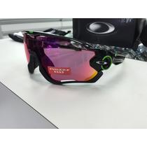 Oculos Oakley Jaw Breaker Oo9290-10 Prizm Road Original