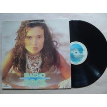 Riacho Doce- Lp Trilha Sonora Da Minissérie- 1990- Original!