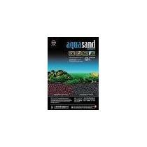 Substrato Plantado E Camarão Up Aqua Sand Red