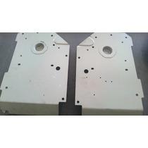 Defletor Chapa Radiador Gm C10-d10-c60-d60