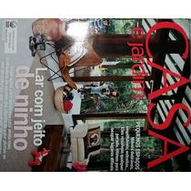 Revista Casa E Jardim Nº 678 - Julho/2011