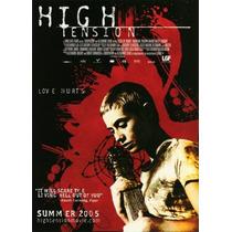 Poster (28 X 43 Cm) High Tension