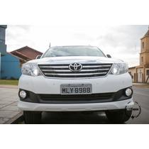 Sw4 Hilux 2.7 Toyota