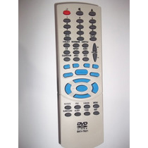 Controle Para Home Theater Gradiente Hts 420