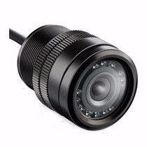 Câmera De Ré Automotiva Visão Noturna Au002 - 12v Multilaser