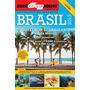 Guia Quatro Rodas Brasil 2013 Editora Abril - Novo Lacrado