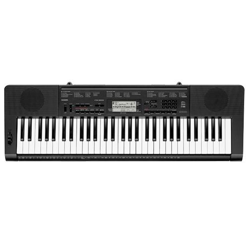 Teclado Casio Ctk - 3200 - 61 Teclas Estilo Piano