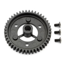 Hpi 77054 44t Spur Gear W/spacer: 3-spd:savxl By
