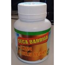 Seca Barriga 100% Natural