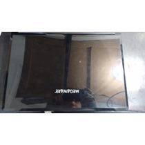 Carcaça Completa Notebook Megaware 4129 C/touchpad