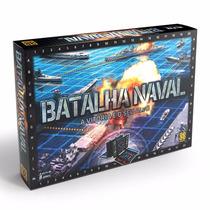 Jogo Batalha Naval - Grow - Novo E Lacrado C/ Nota Fiscal