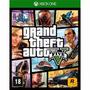 Gta 5 V Xbox One Grand Theft Auto Novo Português Rcr Games