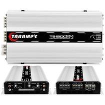 Modulo Taramps Ts 1200x4 1200w Rms 4 Ch 2 Ohms