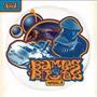Lp Bid - Bambas & Biritas Vol. 1 | Novo Lacrado - Vinil 180g