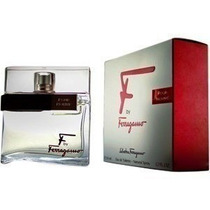 Perfume Salvatore Ferragamo Masc Pour Homme De 100ml