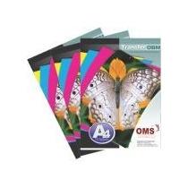 Papel Transfer Obm A4 50 Folhas