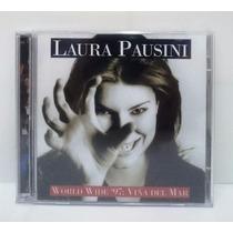 Laura Pausini - World Wide