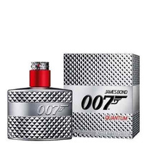 Perfume Importado Masculino James Bond 007 Prata 75ml Tester