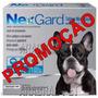 Nexgard Cães De 4,1/10 Kgs - Antipulgas & Carrapatos