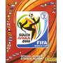 Álbum Digitalizado Copa Do Mundo 2010 Espanha Campeã