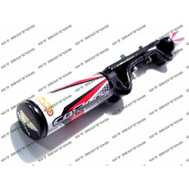 Protetor De Motor Slider Cb Twister 250 Nova