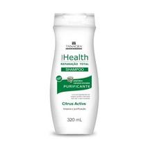 Tanagra Hair Health Purificante Shampoo