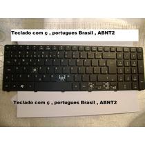 Teclas Avulsas Acer Aspire Todos Os Modelos