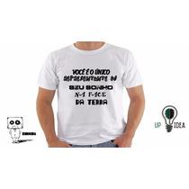 Camiseta Emicida - Camiseta De Frases