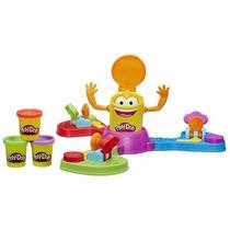 Massinha De Modelar Jogo Play Doh Hasbro A8752 + Brinde!