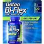 Osteo Biflex 120 Glucosamine + Vitamina D - Tome 1/dia