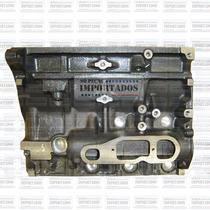 Bloco Motor L200 2.5 (novo)