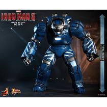 Hot Toys Iron Man 3: Mark Xxxviii (38) Igor