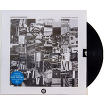Lp Vinil Beatwise Recordings Novo
