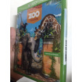 Arremate Zoo Tycon Xbox One Lacrado