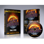 Dvd Black Sabbath - The End Tacoma Dome 2016 Usa